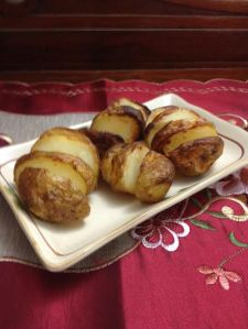 Roast Potatoes 3