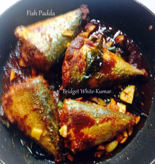 Fish Padda