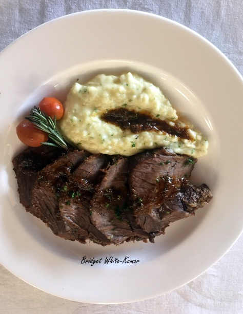 Beef Roast Victoria 4
