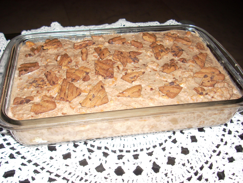 Layered Choclate Layered Choclate Gateau